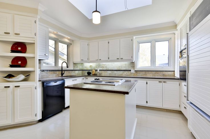 #house #realestate #vimont #laval #kitchen