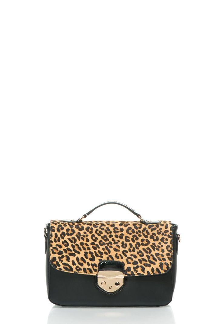 Clarks Animal Printed Bag