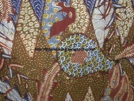 Rifa'Iyah -Batik Philosophy