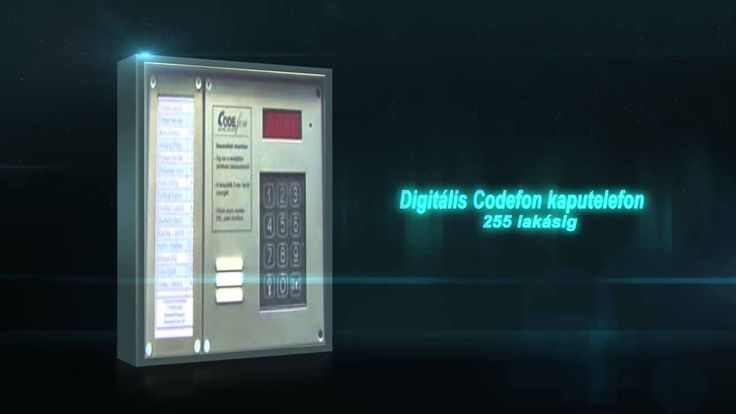 Digitális kaputelefonok.  http://tarsashazikaputelefonok.hu/