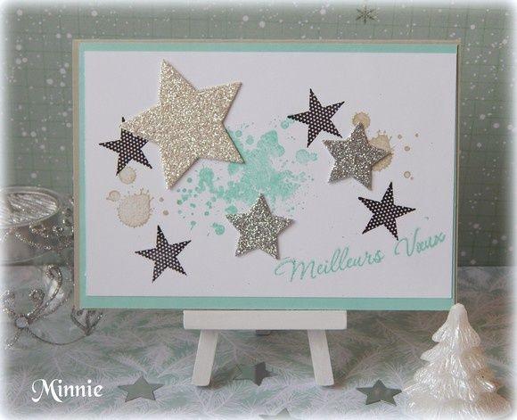 carte scrap noel 2018 7 best Noël images on Pinterest   Christmas cards, Card ideas and  carte scrap noel 2018