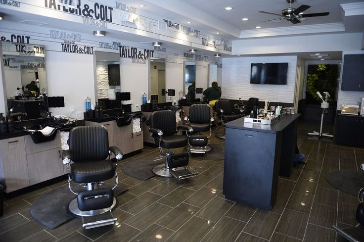 Barber Shop Irvine : ... shop ideas on Pinterest Barber equipment, The modern and Barbers