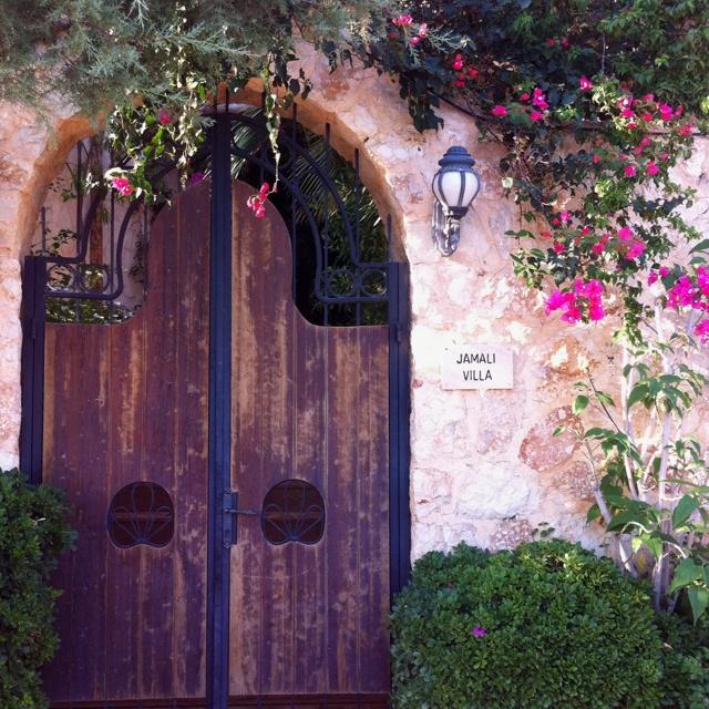 Jamali Villa, Kalkan... most amazing villa and gorgeous holiday ever!