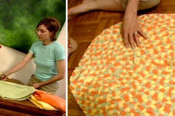 towel-to-rug