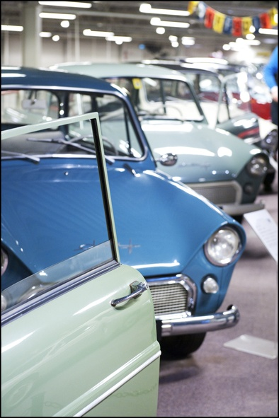Daf museum Eindhoven NL