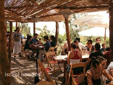 Rama S Kitchen Jerusalem