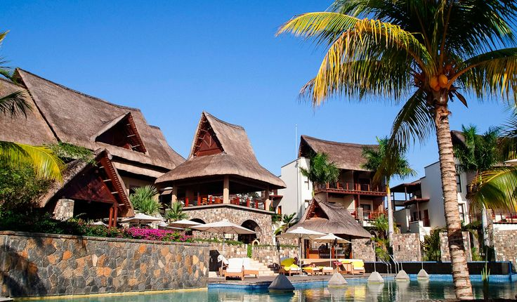 Honeymoon im Angsana Balaclava Mauritius – eine tropische Oase im Indischen Ozean