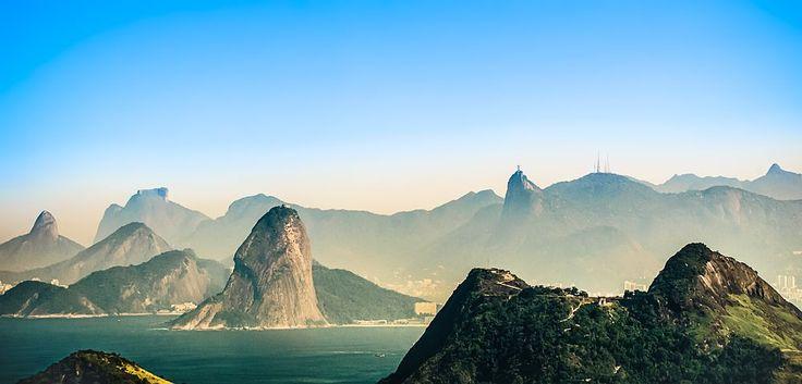 Rio De Janeiro, Olympics 2016