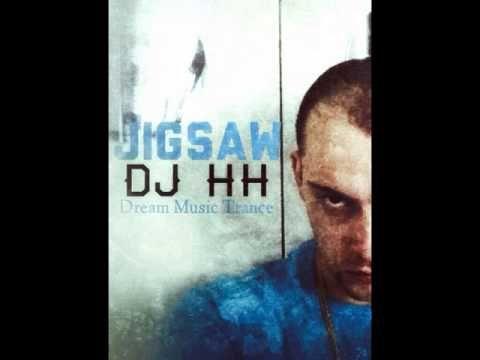 "JIGSAW ""DJ HH"" - amnésia ibiza (2014) trance/house progressive  TRANCE MUSIC RECORDS by JIGSAW"