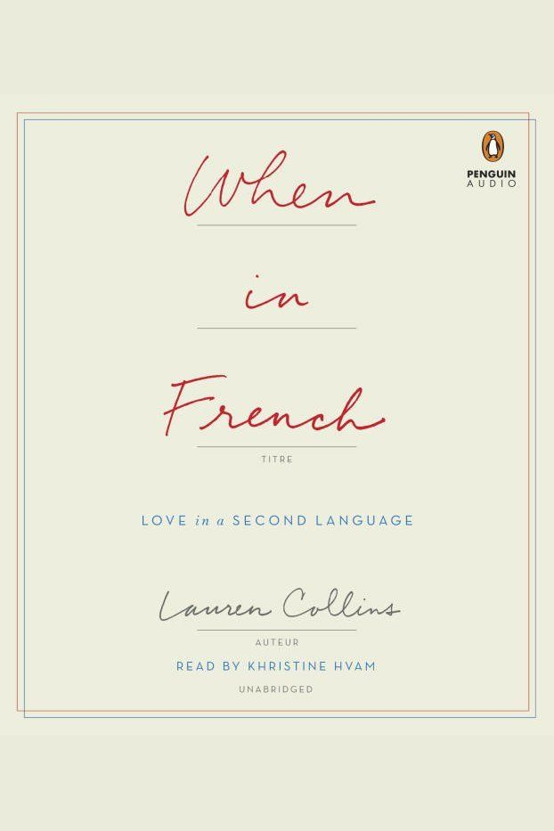 When in French: Love in a Second Language on Scribd // A language barrier is no match for love. Lauren Collins discovered this firsthand when, in her early thirties, she moved to London and fell for a Frenchman named Olivier-a surprising turn of events for someone who didn't have a passport until she was in college. But what does it mean to love someone in a second language? Collins wonders, as her relationship with Olivier continues to grow entirely in English. Are there things she doesn't…
