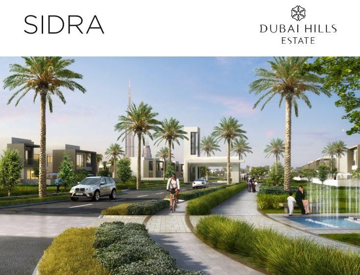 Emaar Sidra at Dubai Hills Estate - Exclusive Offers and Confirmed Bookings - Book NOW Emaar Sidra http://emaarsidra.com/