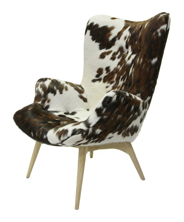 44 Best Cowhide Images On Pinterest