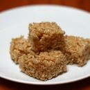 best rice krispie treats....extra butter and marshallows