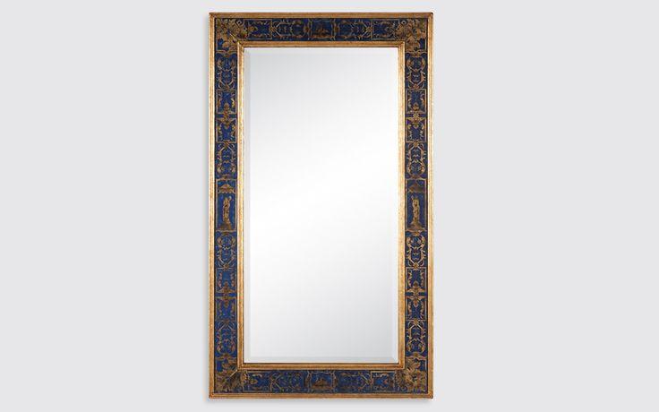 klassisk spegel