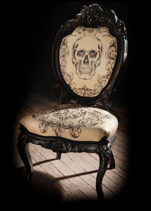 A cool chair!: Cool Chairs