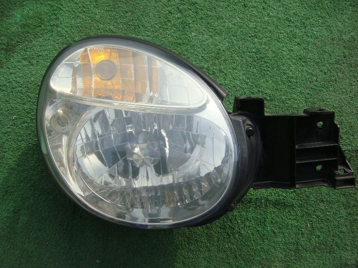 ◆スバル・インプレッサ GG2系 純正ヘッドライト右 ハロゲン '01年式【中古】◆【楽天市場】