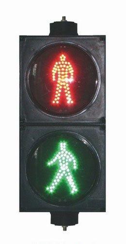 Liikennevalot jalankulkijoille