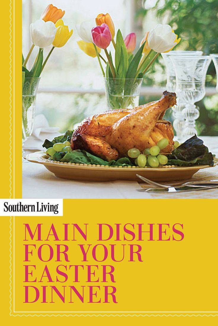 Classic main dishes for your easter dinner traditional for What is a traditional easter dinner