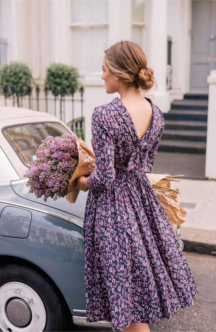 Nordstrom Released 14 New Blogger-Approved Dresses That'll Take Your Breath Away