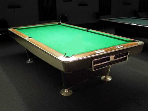 Ryanew Billiards - Pool Tables Ryanew Billiards is North Central Indiana's leading pool table sales and service company. We have a decade of prosperous experience. From new and used sales, to pool table clothe replacement, care for your table is our priority!