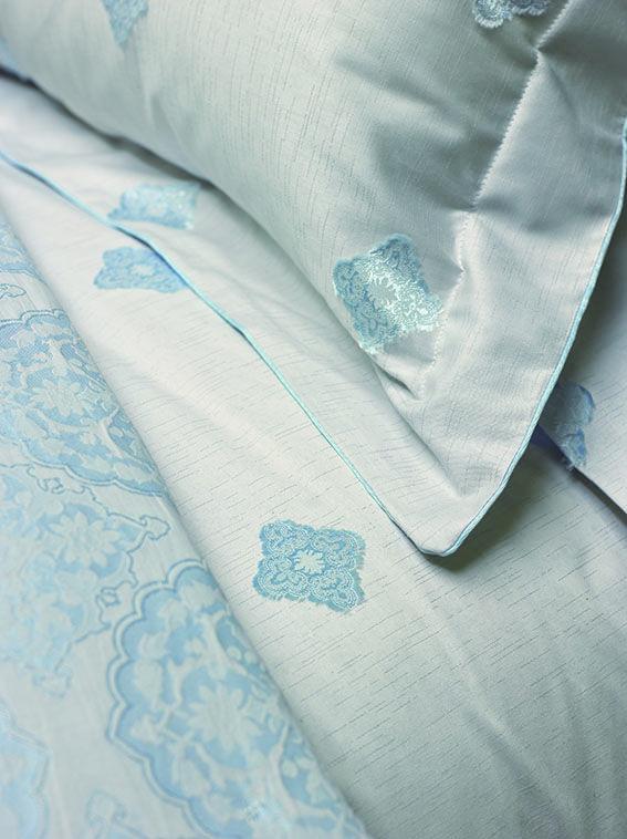 14 best images about endormissement yves delorme fw 2014 on pinterest sat - Linge de lit yves delorme ...