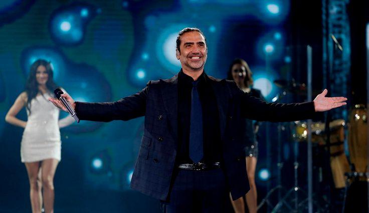 Alejandro Fernandez Se Presentará Este Fin De Semana En RD