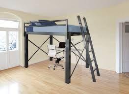 diy queen loft bed ile ilgili görsel sonucu