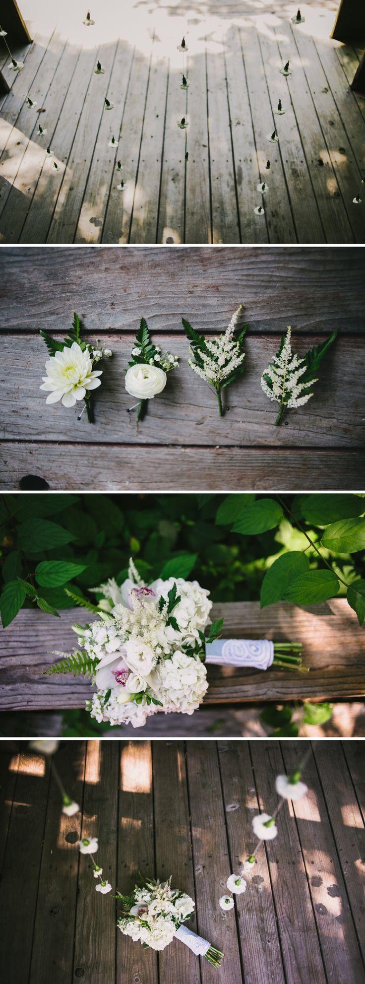 White Garden Wedding See Canyon Fruit Ranch; floralee designs