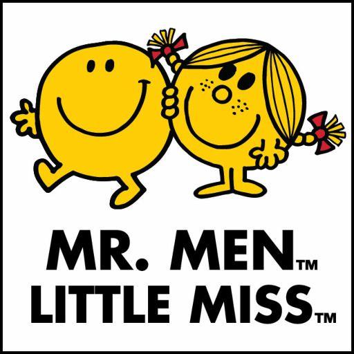 Mr. Men Little Miss Store                                                                                                                                                                                 More