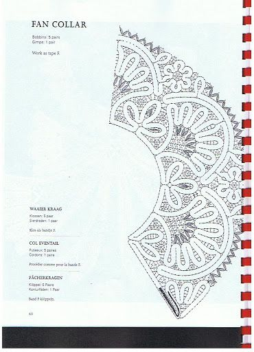 Korableva y Cook - Russian lace patterns - lini diaz - Веб-альбомы Picasa