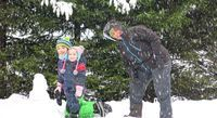 Our Favourite Family Ski Holidays In Europe - Read more at http://momentumski.com/favourite-family-ski-holidays-europe/