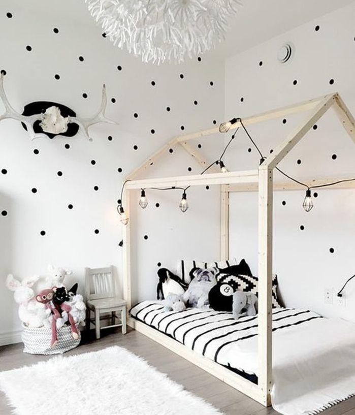 337 best images about chambre d 39 enfant on pinterest. Black Bedroom Furniture Sets. Home Design Ideas