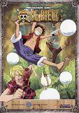 One Piece: Season 3 - Second Voyage [2 Discs] [DVD]