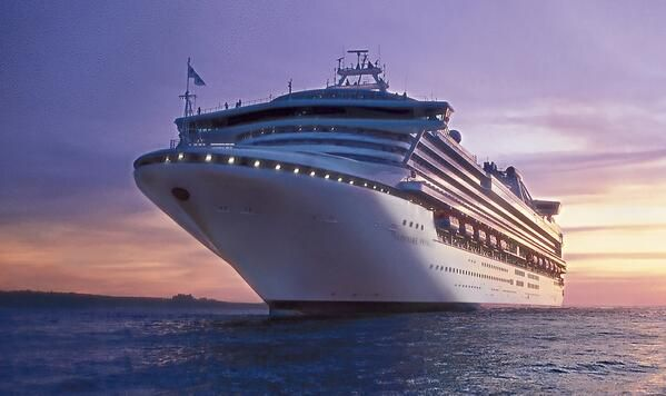 Journey through SE Asia's warm waters on the magnificent Sapphire Princess!   http://www.infinityholidays.com.au/product/China-3069244 … #Asia #cruise pic.twitter.com/jpeW5LML5h