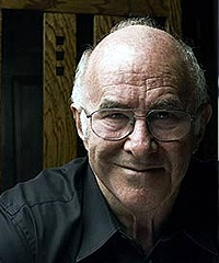 Clive James - journalist and writer (Pembroke College)