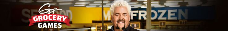 Go Inside the New Flavortown Market: Guy's Grocery Games : Food Network