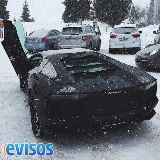 Para publicar automobiles sin pagar publicalos en el sitio de los clasificados www.evisos.com  #anuncios #autos