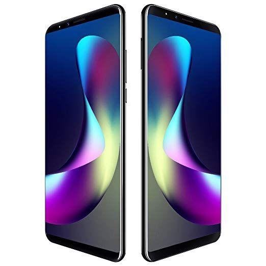 Cubot X18 Plus 4g Smartphone Lte Ohne Vertrag Mit 5 99 Zoll Vollbildschirm Dual Ruckkamera Fingerabdruck Sensor 4gb Ram 64g Smartphone Bildschirm Fingerabdruck