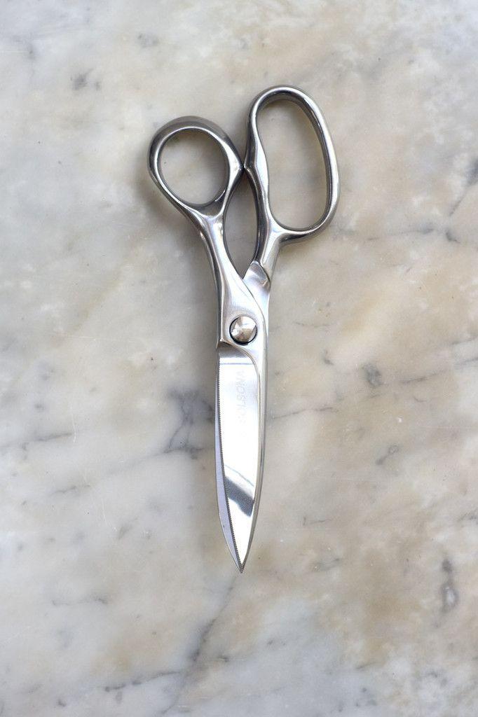 Pallarès Solsona 8-inch Professional Kitchen Shears