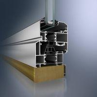 AWS 65 RD, Schüco Italia - Prodotti > Finestre > Sistemi in alluminio