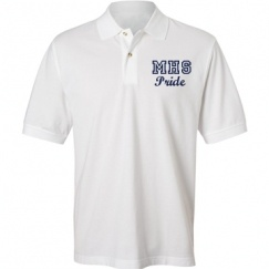 Montebello High School - Montebello, CA | Polos Start at $29.97