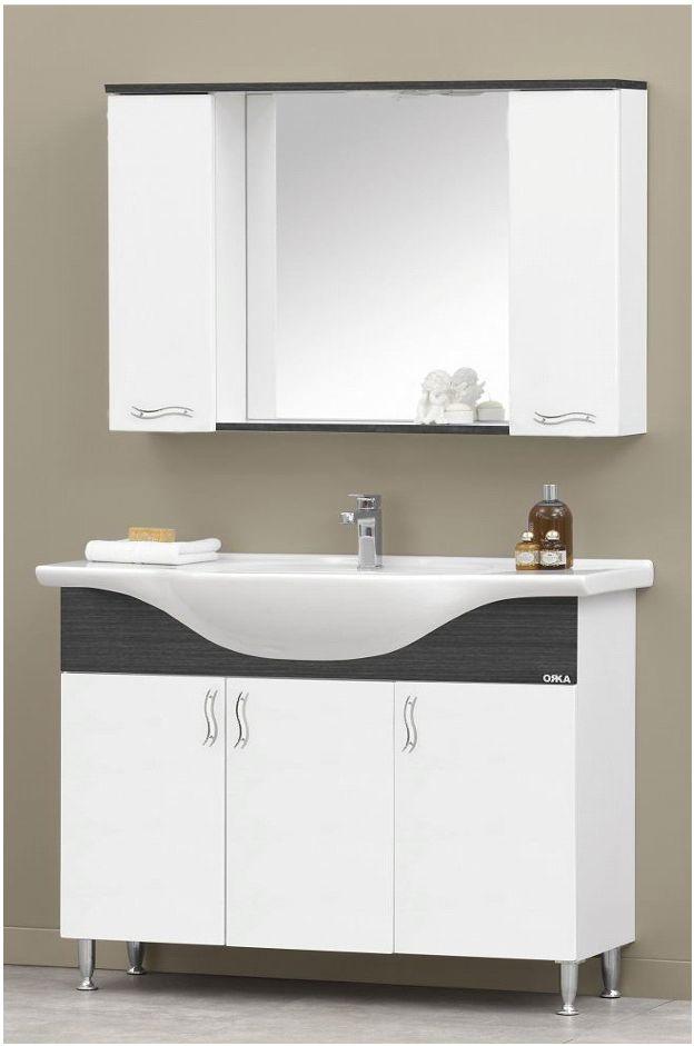 Creative Orka Is Turkish Product Of Bathroom Furniture  Al Saif Al Lamaa