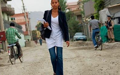Avvocato Kimberley Motley, la Miss Wisconsin che difende le donne afghane