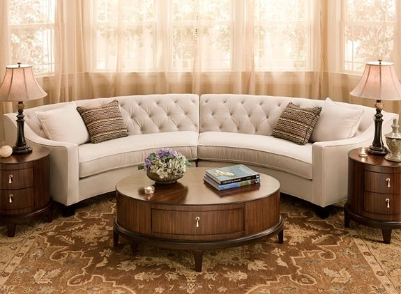 Microfiber Sectional Sofa | Sectional Sofas | Raymour And Flanigan Furniture  | House | Pinterest | Room And House