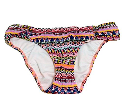 Victorias Secret Swim The Knocout Bokini Small Ikat Foil * Check out the image by visiting the link.