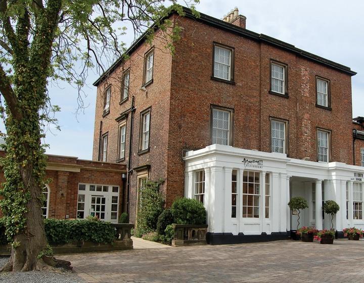 Darlington - Bannatyne Hotel