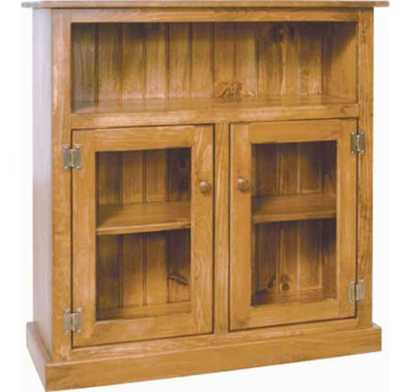 Our Genuine Amish Handcrafted Bookcase With Glass Doors Is Made By Our Amish  Furniture Crafter. Order Our Lancaster, PA Amish Handcrafted Furniture  Today.