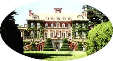Long Island's Gold Coast - 1920s mansions where Great Gatsby was modeled after, Oheka Castle