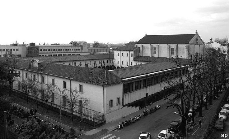 Biblioteca Frinzi Università di Verona
