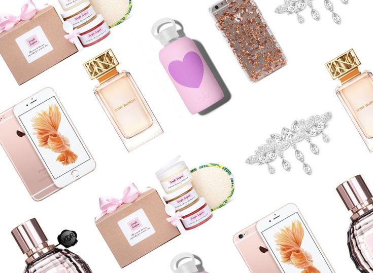 most popular gifts for women 2016